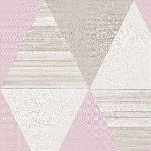 Papel de Parede Infantil YOYO Geométricos YY221705R