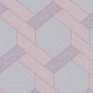Papel de Parede Infantil YOYO Geométricos YY221804R