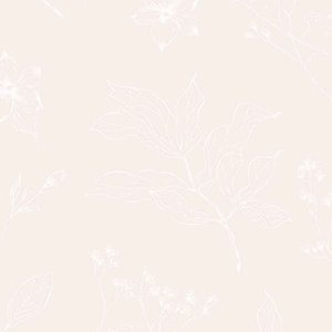 Papel de Parede Infantil YOYO Folhagem YY222601K