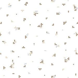 Papel de Parede Infantil Brincar Geométricos 3637