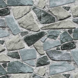 Papel de Parede Stone Age Pedras SN601702R