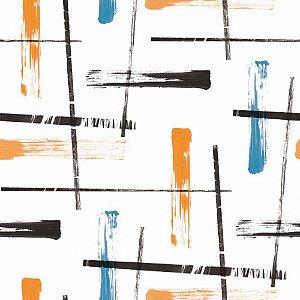 Papel de Parede Elegance 4 Abstrato EL203801R