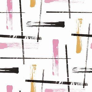 Papel de Parede Elegance 4 Abstrato EL203802R