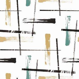 Papel de Parede Elegance 4 Abstrato EL203803R