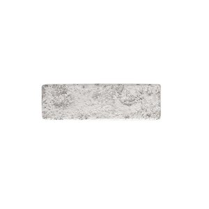 Revestimento de Parede Ecobrick 27cm x 7,5cm Branco Envelhecido 27181 - Caixa 12 unidades
