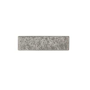 Revestimento de Parede Ecobrick 27cm x 7,5cm Cinza Mescla 27906