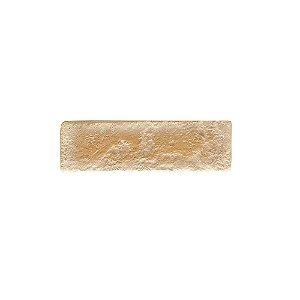 Revestimento de Parede Ecobrick 27cm x 7,5cm Terracota 27182 - Caixa 12 unidades