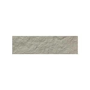 Revestimento de Parede Urban Brick 25,5cm x 7cm Cinza Glacial 29284