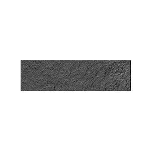 Revestimento de Parede Urban Brick 25,5cm x 7cm Grafite 29285