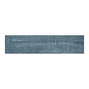 Revestimento de Parede Wood Panel 60cm x 13,5cm Azul 21391