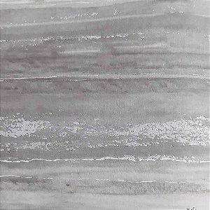 Papel de Parede Elegance 2 Listrado Cinza EL201202R