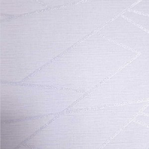 Papel de Parede Elegance 2 Geométricos Cinza EL201601R