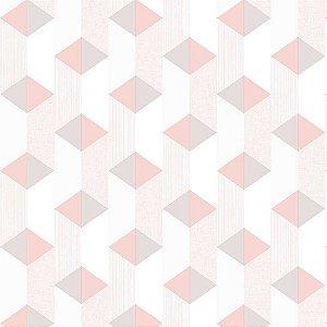 Papel de Parede Oba Geométricos OB70603R