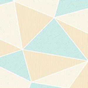 Papel de Parede Oba Geométricos OB71101R