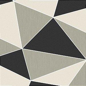 Papel de Parede Oba Geométricos OB71105U