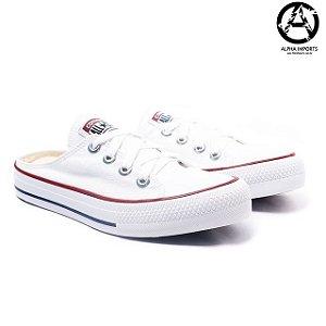Tênis Converse All Star Mule Feminino - Branco