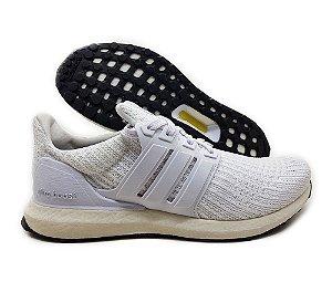 Tênis Adidas UltraBoost 4.0 Masculino - Branco