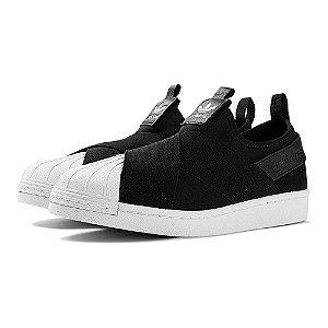 Tênis Unissex Adidas Slip On | Frete Grátis e Entrega Rápida