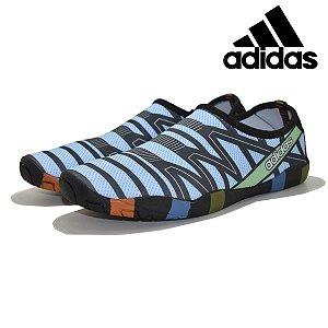Sapatilha Adidas Hibrido em Neoprene Masculina - Lançamento