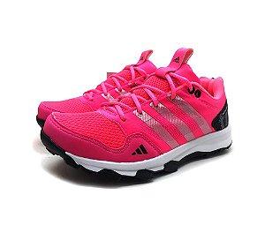 Tênis Feminino Adidas Kanadia TR7  - Numerações do 34 ao 39
