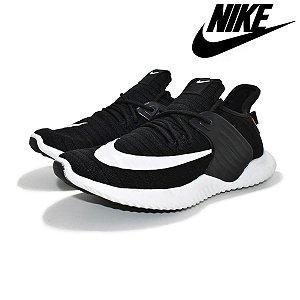 Tênis Nike Run Running 2.0 Masculino - Preto e Branco | Promoção