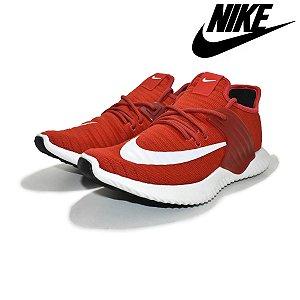 Tênis Nike Run Running 2.0 Masculino Vermelho