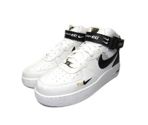 Tênis Nike Air Force 1 TM Cano Medio - Botinha | Varias Cores