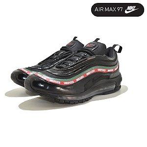 Tênis Nike Air Max 97 Masculino - Varias Cores