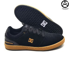Tênis DC Shoes Cole Signature Masculino - Skate