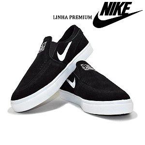 Tênis Nike SB Stefan Janoski Zoom Slip On - Masculino