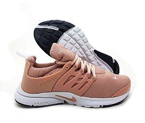 Tênis Nike Air Presto 2 Feminino Rosa