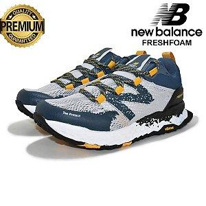 Tênis New Balance Hierro V5 Fresh Foam Masculino | Frete Grátis
