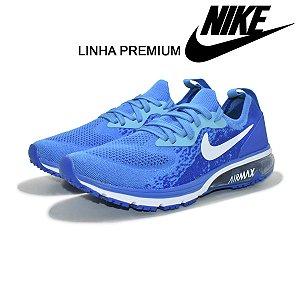 Tênis Nike Air Max Epic React FlyKnit Masculino - Premium