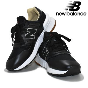 Tênis New Balance 997 Collection Masculino - Black