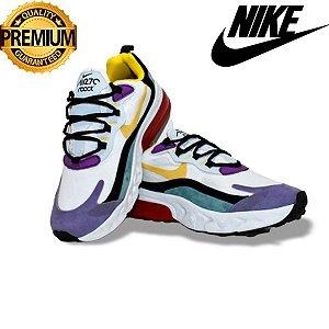 Tênis Nike Air Max 270 React Masculino - Premium