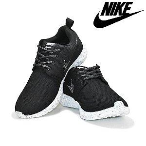 Tênis Nike Roshe One Running Masculino - Preto Numeração 44 e 45