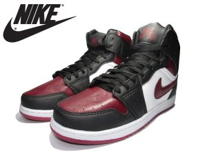 Tênis Nike Air Jordan 1 Chicago High Retro Masculino - Cores 2020