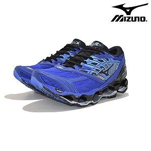 Tênis Masculino Mizuno Wave Prophecy 8 Pro8 Linha Premium