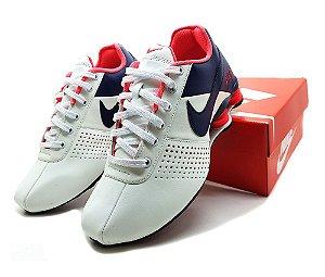 Tênis Nike Shox 4 Molas Deliver Classic - Linha Premium