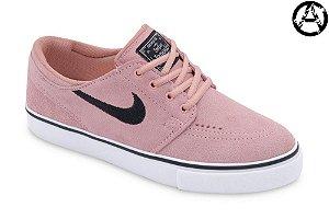 Tênis Nike Sb Stefan Janoski Zoom OG Feminino | Rosa