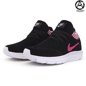 Tênis Nike SB Ultra Line Feminino - Preto Rosa