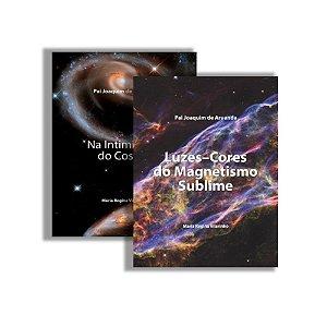 Kit Conhecimento 05 - 2 livros