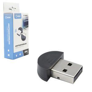 ADAPTADOR BLUETOOTH LT-BL020 USB LOTUS BOX