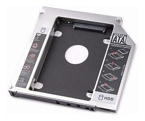 ADAPTADOR CADDY LT-H003 9,5MM LOTUS BOX