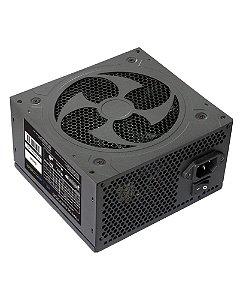 FONTE ATX 500W REAL BLU500R-B 80 PLUS BRONZE BLUECASE BOX