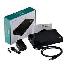 GAVETA PARA HD/SSD 2.5 SATA USB 3.0 CP25-30 VINIK BOX