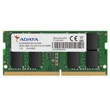 MEMORIA 16GB DDR4 2666MHZ NOTEBOOK AD4S2666716G19-RGN ADATA BOX