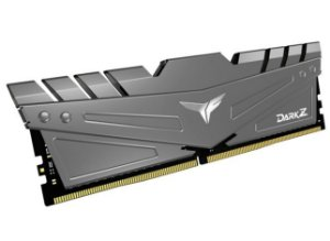 MEMORIA 16GB DDR4 3200 MHZ DESKTOP TDZGD416G3200HC16CBK DARK Z TEAMGROUP BOX