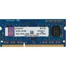 MEMORIA 4GB DDR3L 1600 MHZ NOTEBOOK KVR16LS11/4 16CP KINGSTON BOX