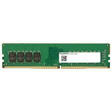 MEMORIA 4GB DDR4 2400 MHZ ESSENTIALS MES4U266KF4G MUSHKIN BOX